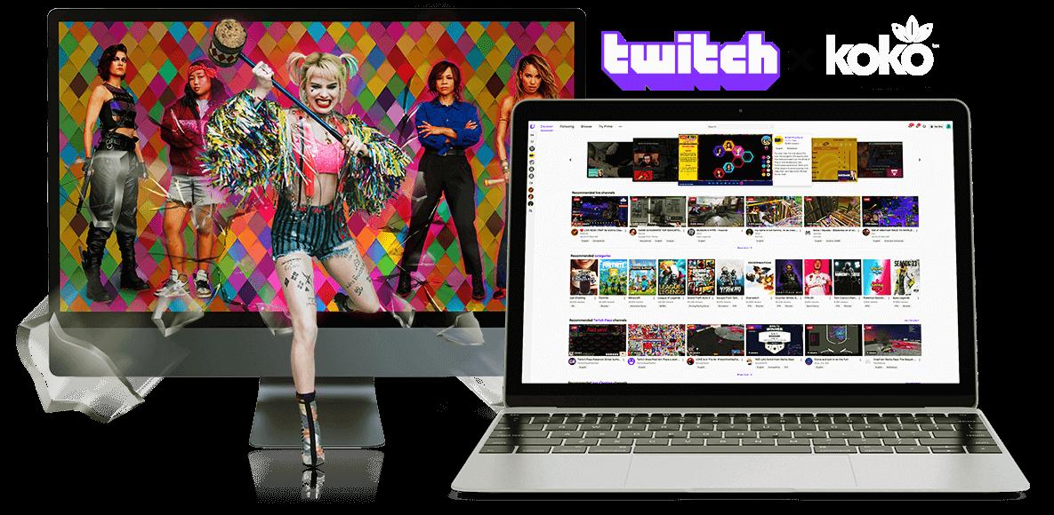 Birds of Prey - Browser Game, Real-time Multiplayer, Digital Marketing