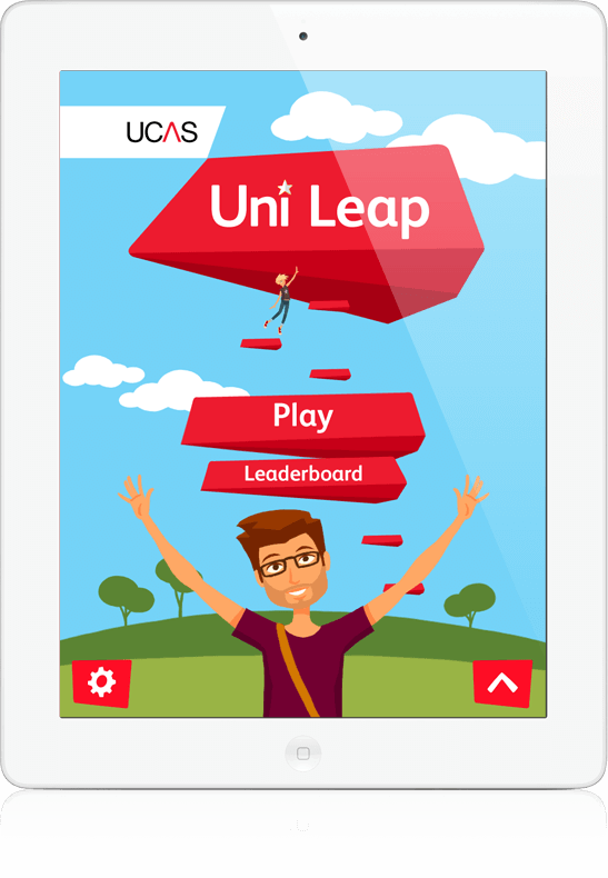 Uni Leap - Mobile Game, Cross Platform, Facebook